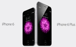 Nga nói không cấm bán iPhone 6 trên lãnh thổ của mình