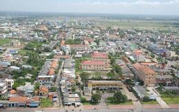 Quy hoạch sử dụng đất đến 2020 của tỉnh Long An