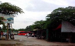 """Những khu đô thị """"bỏ rơi"""" trẻ nhỏ ở Hà Nội"""
