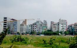 Tạm dừng 524  dự án bất động sản