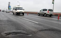 Năm 2013, hoàn thành 46 công trình giao thông trọng điểm