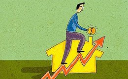 Giá căn hộ thấp nhất trong vòng 5 năm, khả năng phục hồi chậm