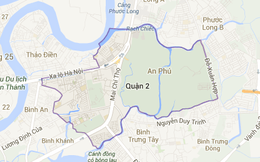 Điều chỉnh quy hoạch 1/500 Khu đô thị phát triển An Phú