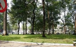 Lập quy hoạch 1/500 công trình ngầm tại công viên lớn nhất TP.HCM