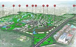 Điều chỉnh quy hoạch khu công nghệ cao Hòa Lạc