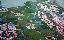 Hoàn chỉnh Quy hoạch phân khu đô thị H2-3 trong quý I/2014