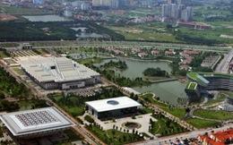 Hà Nội công bố thành lập và ra mắt hai quận mới vào ngày 28/3/2014