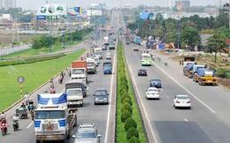 Sẽ thay đổi không gian kiến trúc hai bên xa lộ Hà Nội