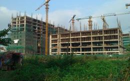 Tiến độ hàng loạt dự án khu vực Cầu Giấy, Bắc Từ Liêm