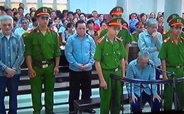 Nguyên Tổng Giám đốc Công ty Hồng Hà bị đề nghị án chung thân