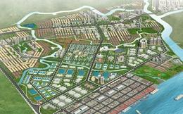 Yêu cầu Đồng Tâm Long An đẩy nhanh tiến độ dự án 1 tỷ USD