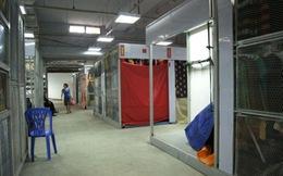 Hà Nội tính xây thêm 1.000 siêu thị: Thừa giấy vẽ… chơi?