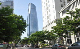 Ngắm tòa nhà hành chính 95 triệu USD ở Đà Nẵng
