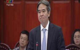 Thống đốc NHNN bác thông tin gói tín dụng mới cho BĐS