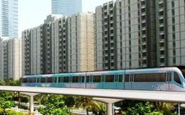 TP.HCM chấp thuận thiết kế nhà ga Metro số 2