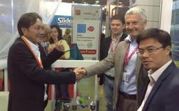 Thủy sản Hùng Vương đầu tư nhà máy chế biến thủy sản tại Nga