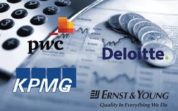 Thị trường kiểm toán: Quyền uy của Big Four