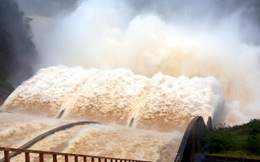 Bộ Công thương khẳng định thủy điện không gây thêm lũ