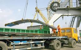Sẽ cách chức lãnh đạo cảng cho xếp hàng quá tải