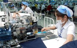 Ngành dệt may: Doanh nghiệp FDI kiểm soát 60-70% kim ngạch nhập khẩu lẫn xuất khẩu