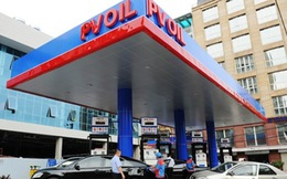Dự kiến không lãi, PV Oil vẫn chi hơn 20 tỷ đồng gom cổ phiếu CMV