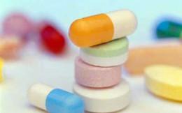 Phạt 4 công ty sản xuất thuốc ngoài danh mục