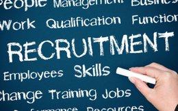 Chứng khoán IVS tuyển Trưởng phòng và Nhân viên kinh doanh