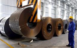 Nhiều doanh nghiệp thép chỉ sản xuất đạt 40-50% công suất