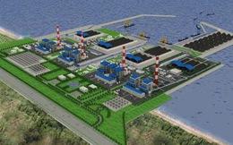 Phát lệnh khởi công Nhà máy Nhiệt điện Vĩnh Tân 4