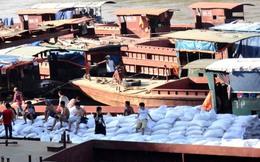 Xuất khẩu đường tiểu ngạch: Tắc do khó hoàn thuế GTGT