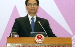 Bộ trưởng Vũ Đức Đam: Sẽ ban hành nghị định thành lập VAMC trong vài ngày tới