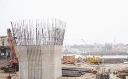 Hà Nội: Dự kiến hoàn thành cầu Đông Trù vào năm 2014
