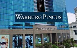 VIC: Hoàn tất đợt 1 thương vụ đầu tư 200 triệu USD của Warburg Pincus vào Vincom Retail