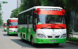 Vihajico đầu tư 15 tỷ cho hệ thống xe Bus miễn phí