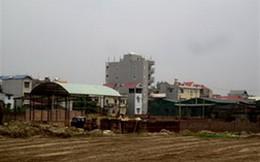 """Hà Nội ra """"tối hậu thư"""" cho 131 dự án chậm triển khai"""