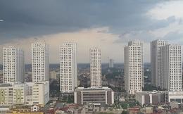 Chuyện gì đang xảy ra với thị trường căn hộ cao cấp Hà Nội?