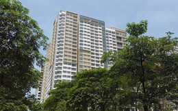 Thị trường căn hộ cao cấp Hà Nội đang đảo chiều?
