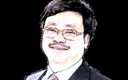 [Hồ sơ] Nguyễn Đăng Quang - ông chủ quyền lực của Tập đoàn Masan