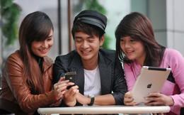 Nội dung số Việt 'hụt hơi' trên thị trường tỷ đô