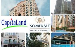Tập đoàn khổng lồ Singapore sở hữu Tháp Hà Nội là ai?