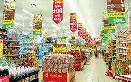 Sức nhóm mua hàng tiêu dùng nhanh đang giảm