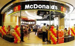 """McDonald's vào Việt Nam: Kẻ mạnh nào cũng có """"gót chân Asin"""""""
