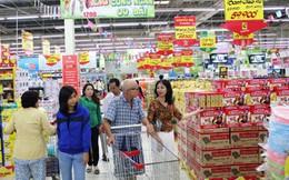 Thị trường hàng tiêu dùng nhanh tiếp tục tăng trưởng chậm