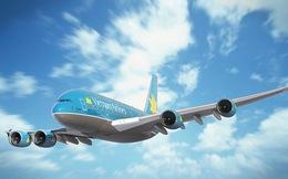 Đường bay quốc tế của Vietnam Airlines bị cạnh tranh mạnh từ các đối thủ Trung Đông