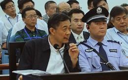 Bạc Hy Lai sẽ bị tử hình vì những tội danh 'vô cùng nghiêm trọng'?