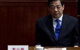 Bạc Hy Lai bị kết án tù chung thân