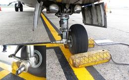 Máy bay Vietnam Airlines rơi lốp lúc nào không hay: Do thiếu hệ thống cảnh báo