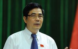 Bộ trưởng Cao Đức Phát: Niên vụ mới dự kiến thừa 550 nghìn tấn đường