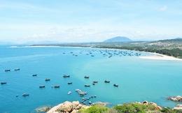 La Gi - Thiên đường biển mới của Bình Thuận