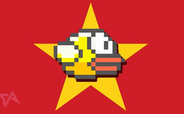 Flappy Bird bị khai tử, game Việt có những bài học mới